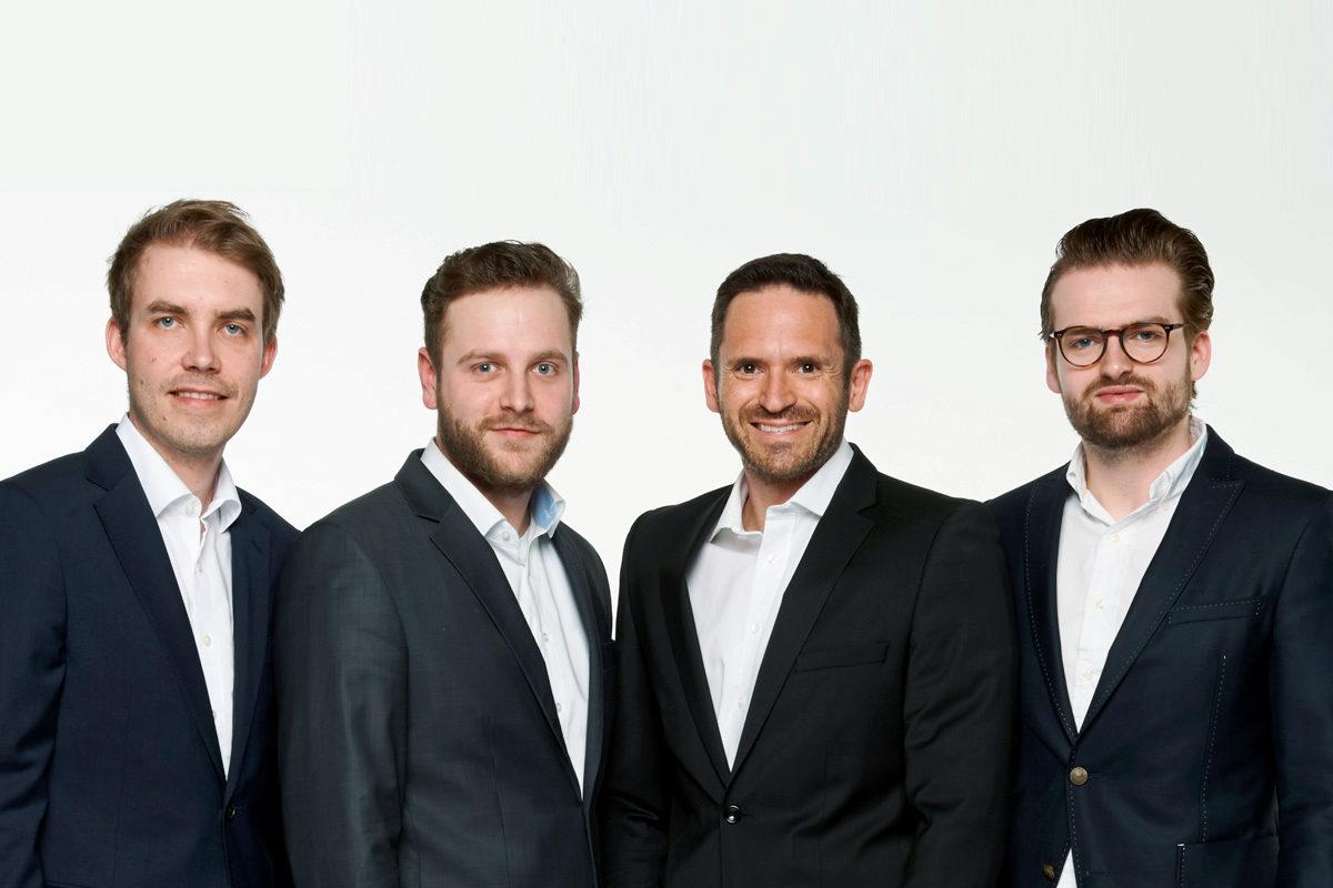 Eine juristische Karriere mal anders - rightmart - TalentRocket