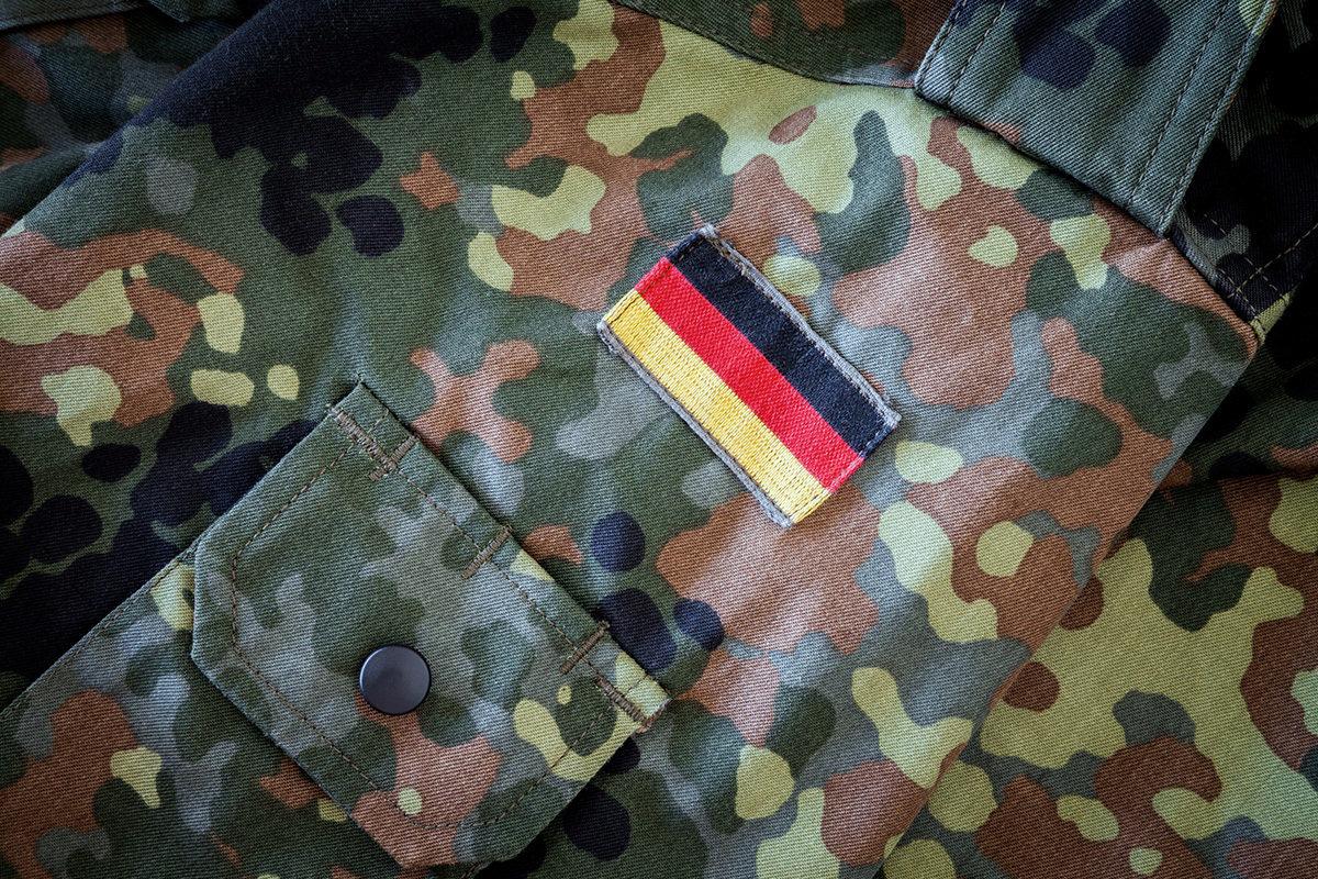 Als Jurist zur Bundeswehr - Alternativer Karriereweg für einen Juristen