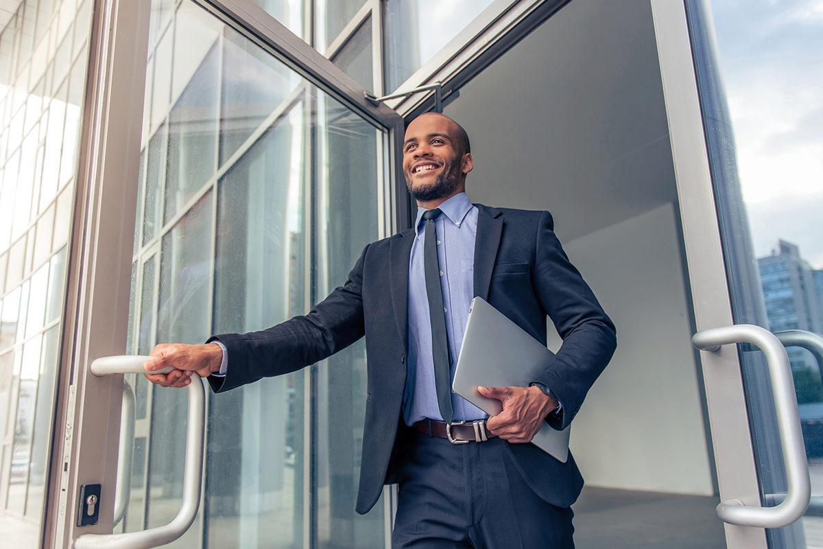 Karriere als Jurist ohne 2. Staatsexamen möglich? - Karrieremagazin TalentRocket