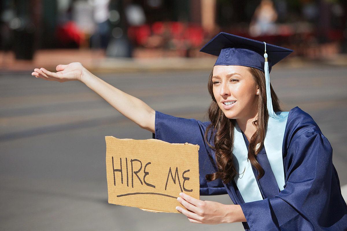 Berufseinstieg als Jurist - so geht es einfacher!