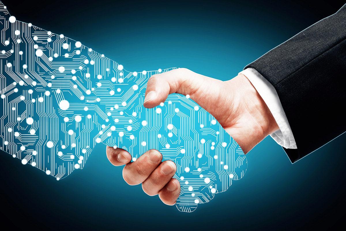 AI in der Rechtsbranche - Karriere-Magazin TalentRocket