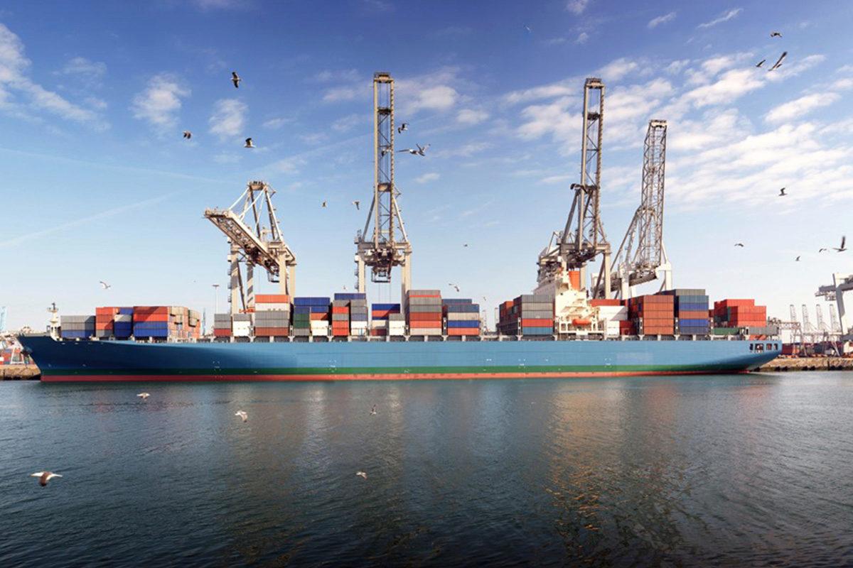 Blaum Dettmers Rabstein Transport- und Seehandelsrecht TalentRocket - Interview Frau Gustaffsson