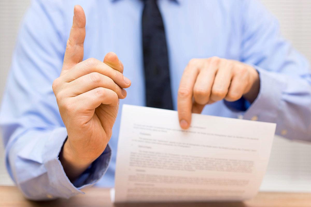 Strafzumessung Täter - 5 Schritte zur Übersicht - Karrieremagazin TalentRocket