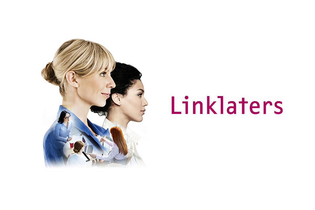 Frauen - Work-Life-Balance- Linklaters