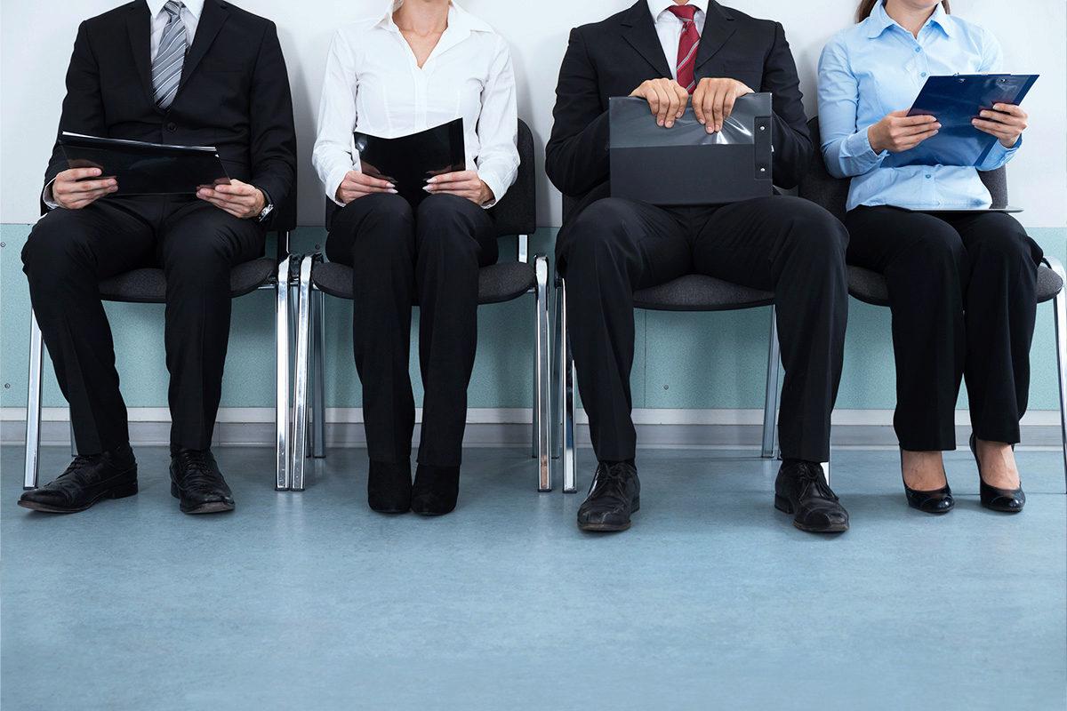 Beim Staat als Jurist arbeiten - Staatsnote sinkt - beste Chancen