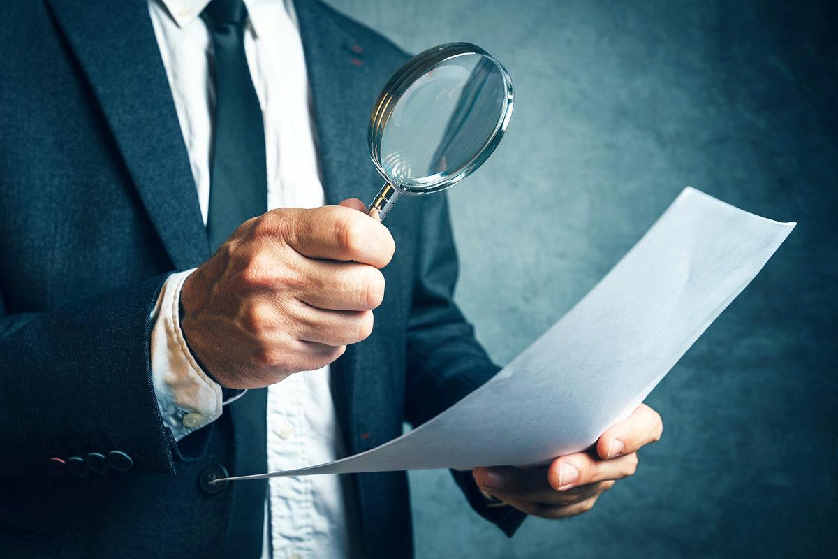 Chance für Juristen Profiler bei der Polizei zu werden? - Karriere-Magazin TalentRocket
