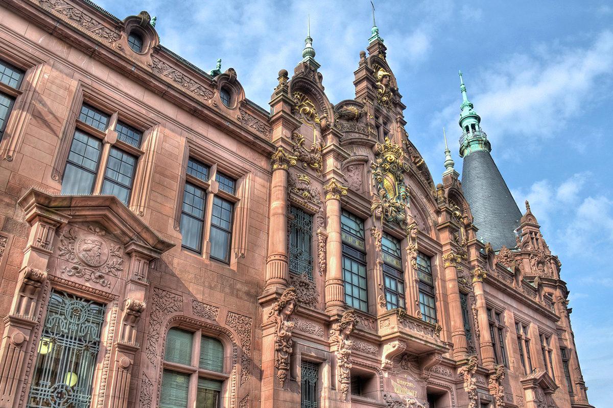 Jura studieren an der Uni Heidelberg - Besonderheiten - Karrieremagazin TalentRocket