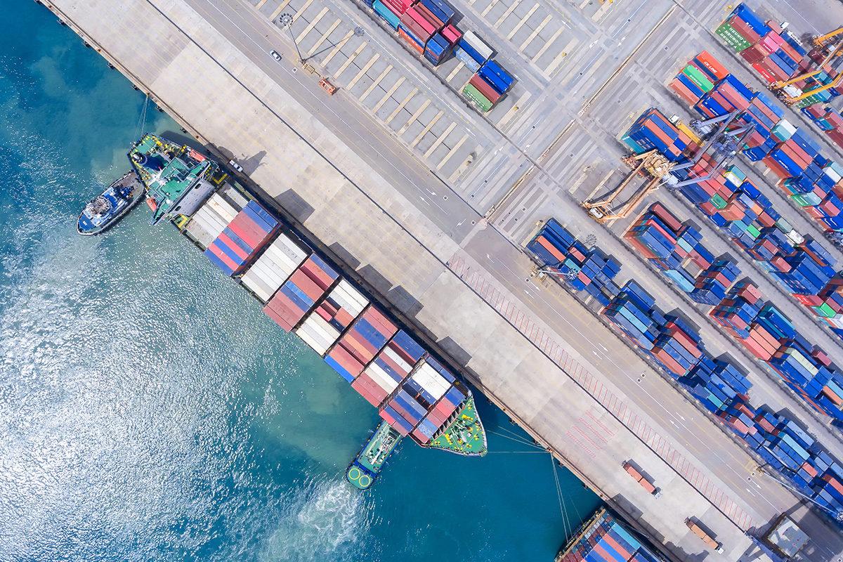 Einblicke Handels- und Vertriebsrecht - Dr. Thilo von Bodungen, Partner bei DLA im Interview