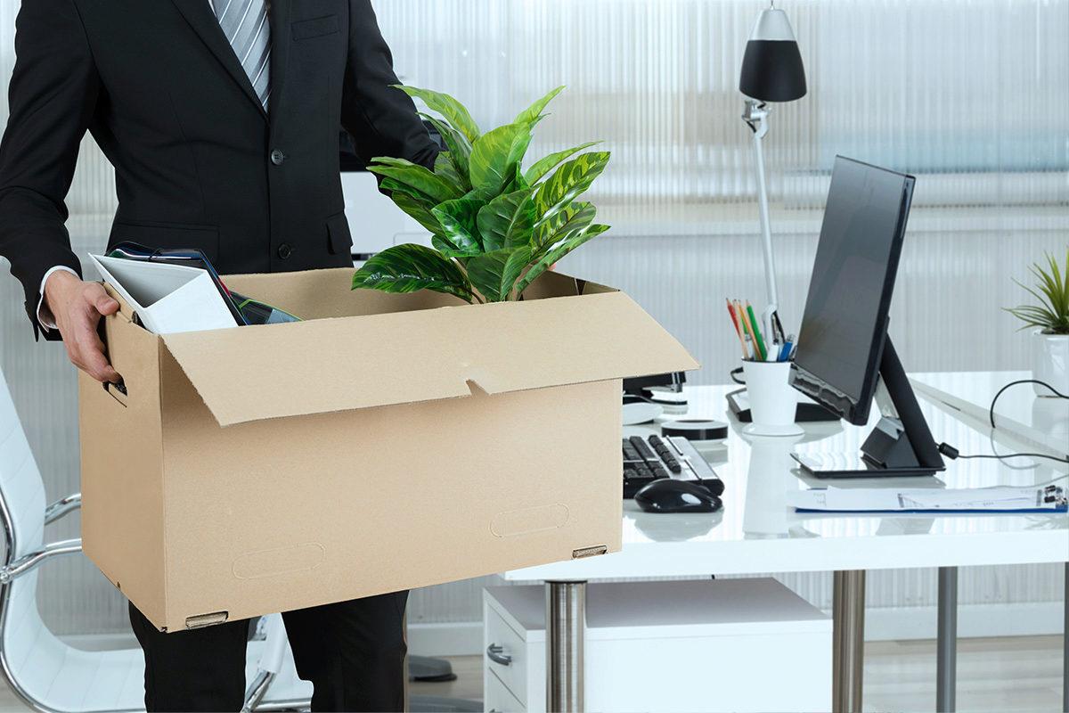 Wirksamkeit und Unwirksamkeit von Kündigung Arbeitsverhältnis