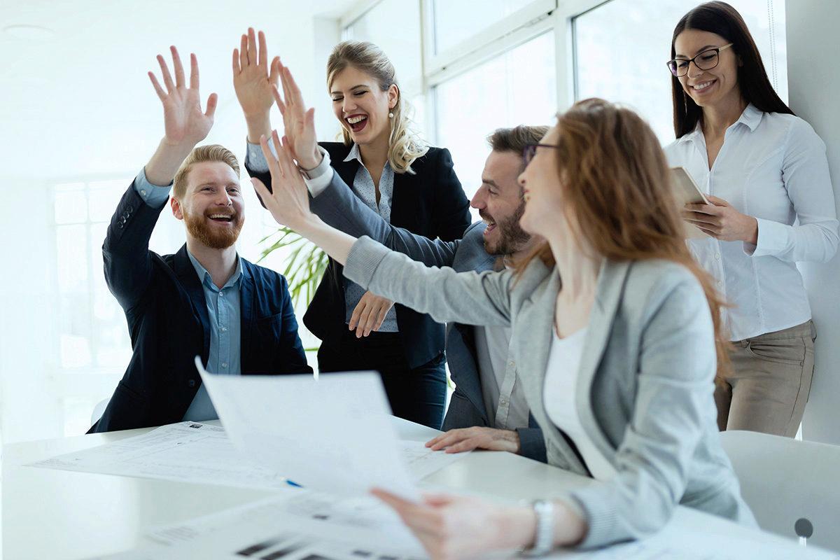 Die erfolgreichsten Lawfirms der Welt nach Umsatz - TalentRocket