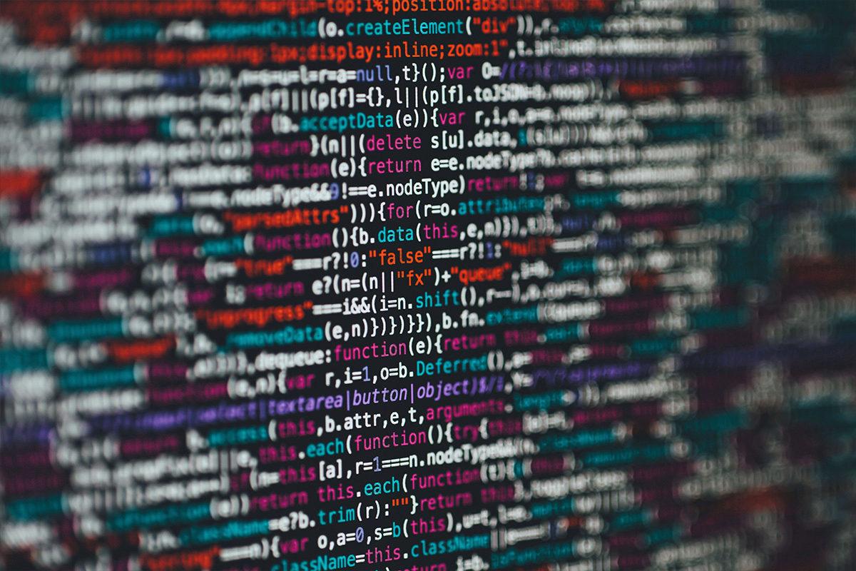 Muss ein Jurist programmieren können in Zeiten der Digitalisierung?