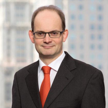 Dr. Oliver Fleischmann