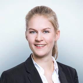 Marie Wenderoth