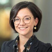 Sandra  Rechenberger, B. A.