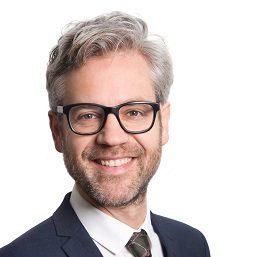 Dr. Johann Heyde