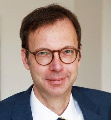 Dr. Friedrich Wichert