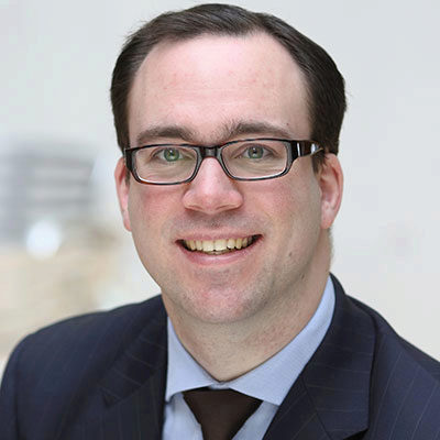Dr. Jan-David Jansing