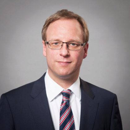 Dr. Cay Fürsen
