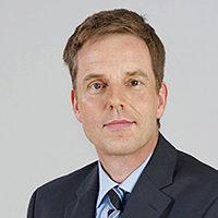 Dr. Claas Fuhrmann
