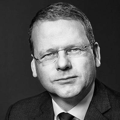 Dr. Bjarne Petersen