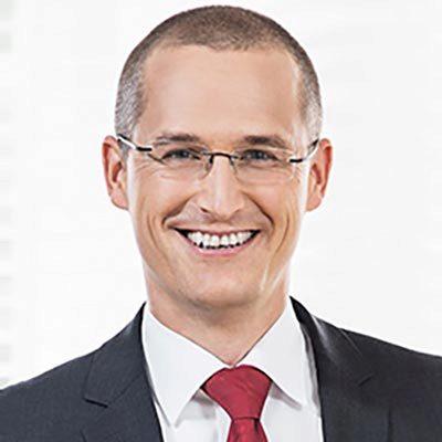 Dr. Bernhard Noreisch, LL.M.