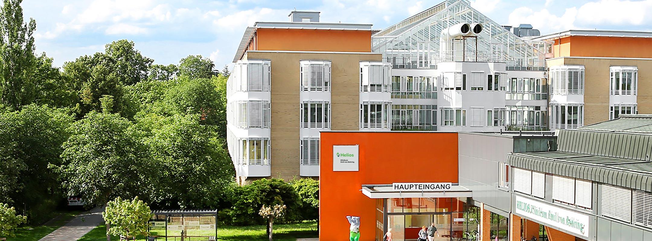 Helios Klinikum Emil von Behring