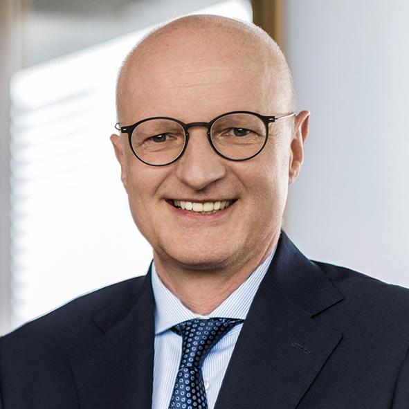 Prof. Dr. AntoniusEwers