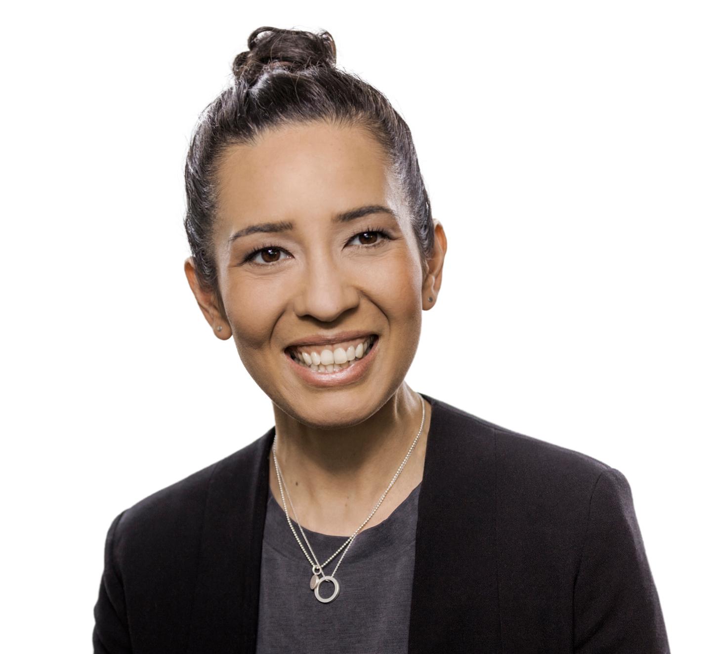 Sandra Burkert