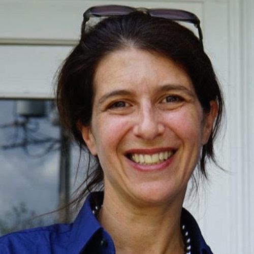 Pamela Meisel