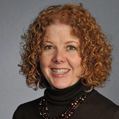 Janet Garesche