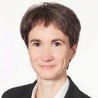 Cornelia Kohl