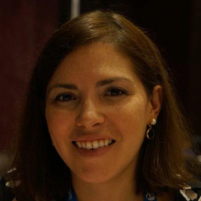 Melissa Abache