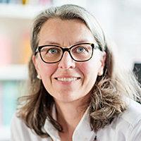 Dr. Barbara Stamm