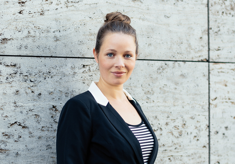 Anna Bosch M.A.