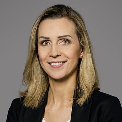 Sandra Zuber