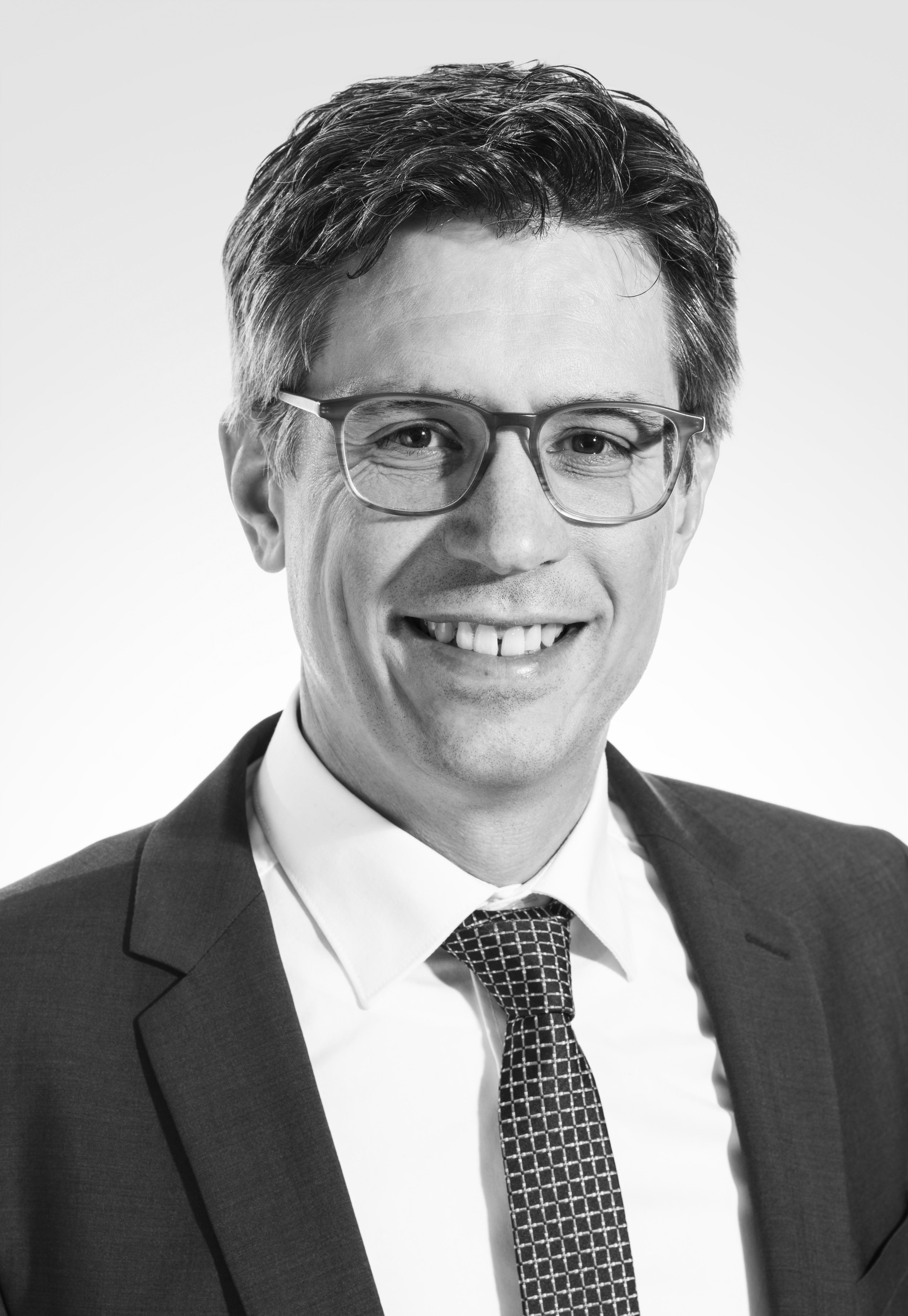Dr. Hans-Jörg Krämer