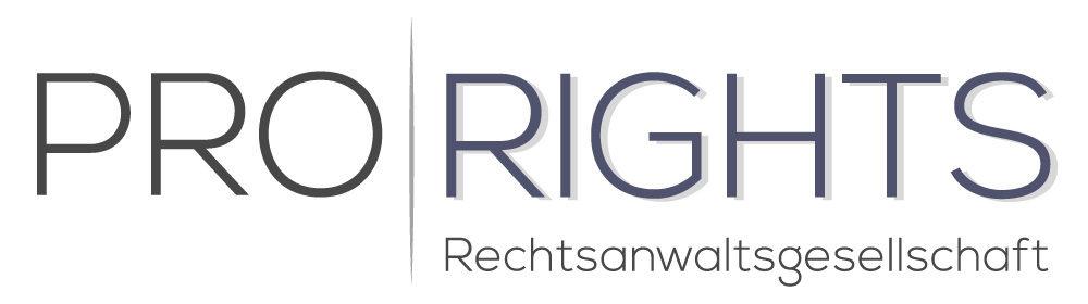 ProRights Rechtsanwaltsgesellschaft mbH