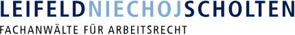 Leifeld Niechoj Scholten – LNS Rechtsanwälte Fachanwälte für Arbeitsrecht PartG
