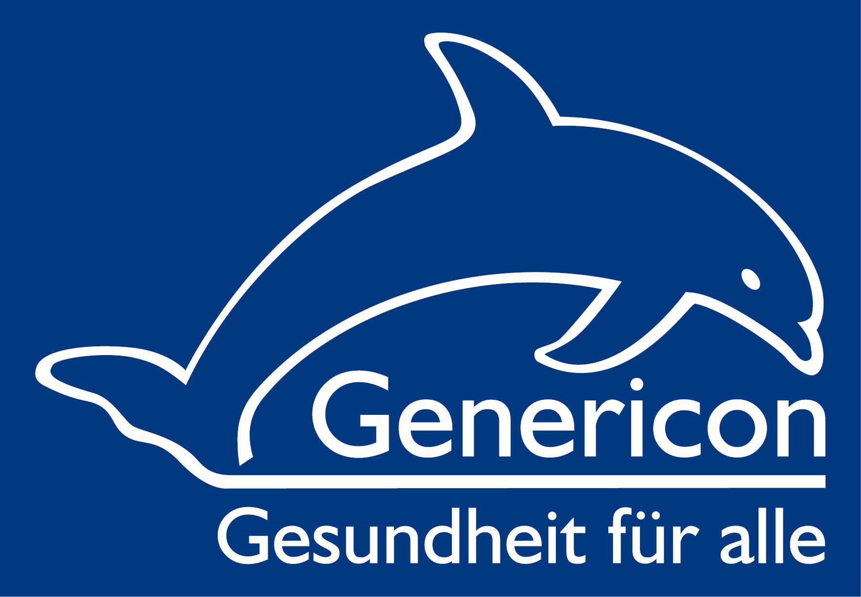 Genericon Pharma GmbH