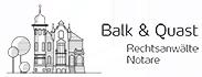 Balk & Quast Rechtsanwälte Notare