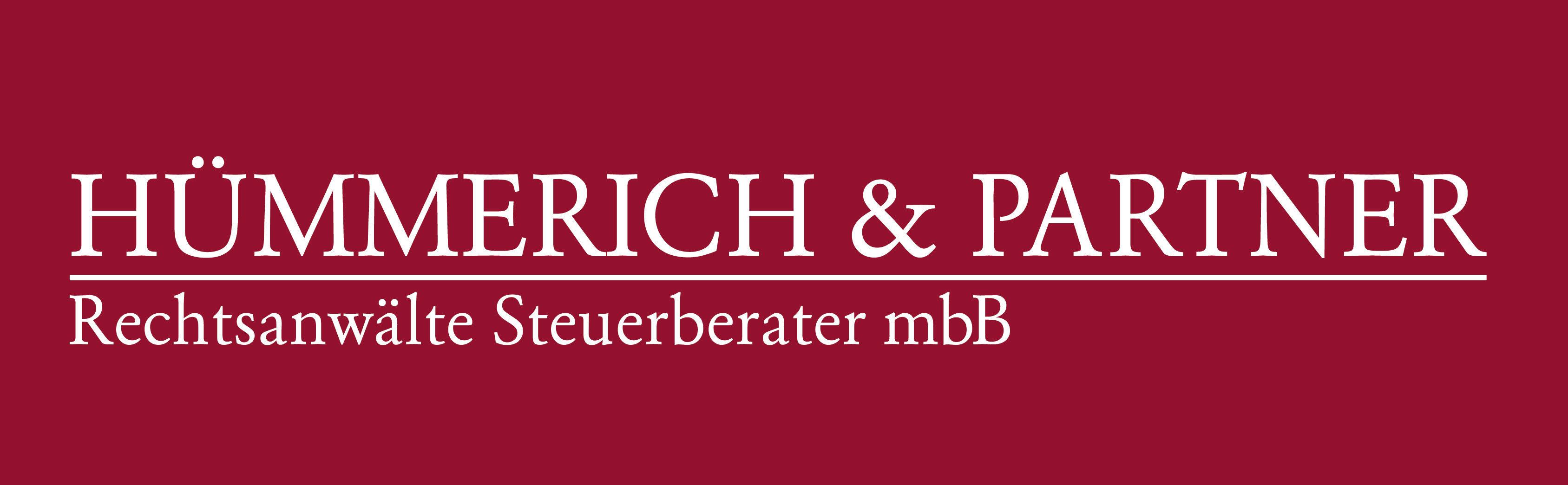 Hümmerich & Partner Rechtsanwälte Steuerberater mbB