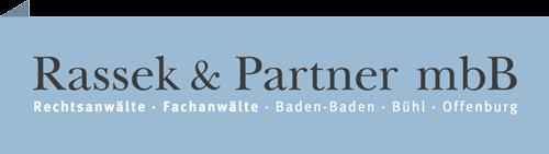 Rassek & Partner mbB