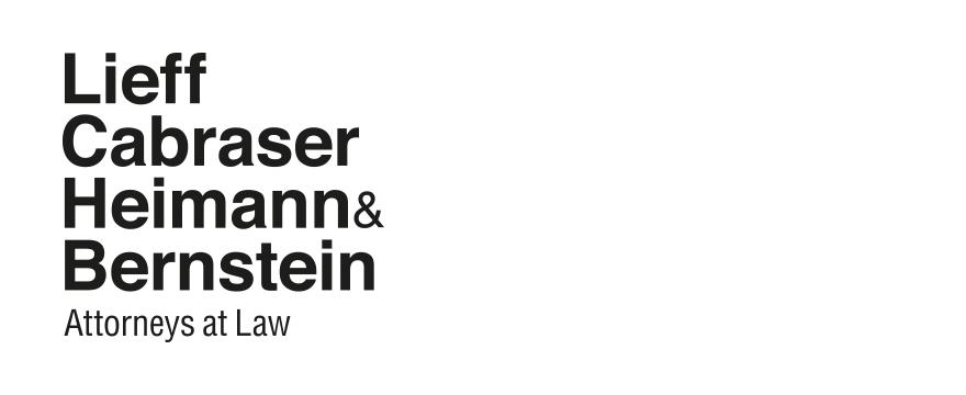 Lieff Cabraser Heimann & Bernstein LLP