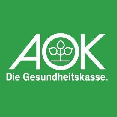 AOK - Die Gesundheitskasse in Hessen
