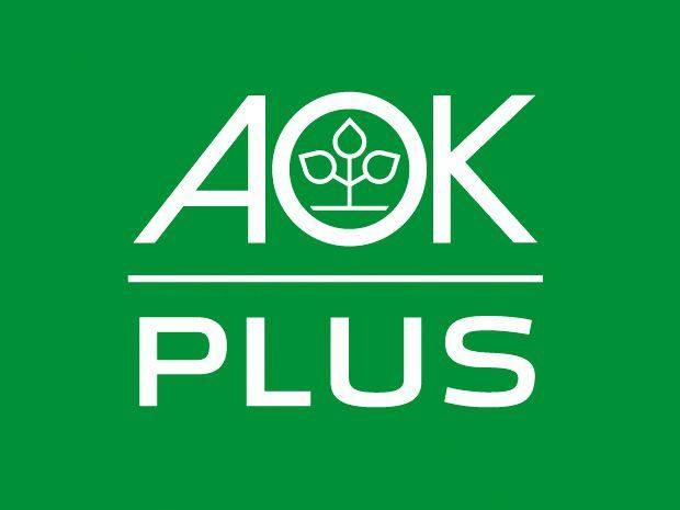 AOK PLUS – Die Gesundheitskasse für Sachsen und Thüringen