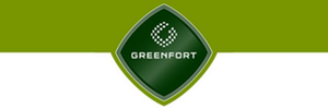Greenfort  Logo
