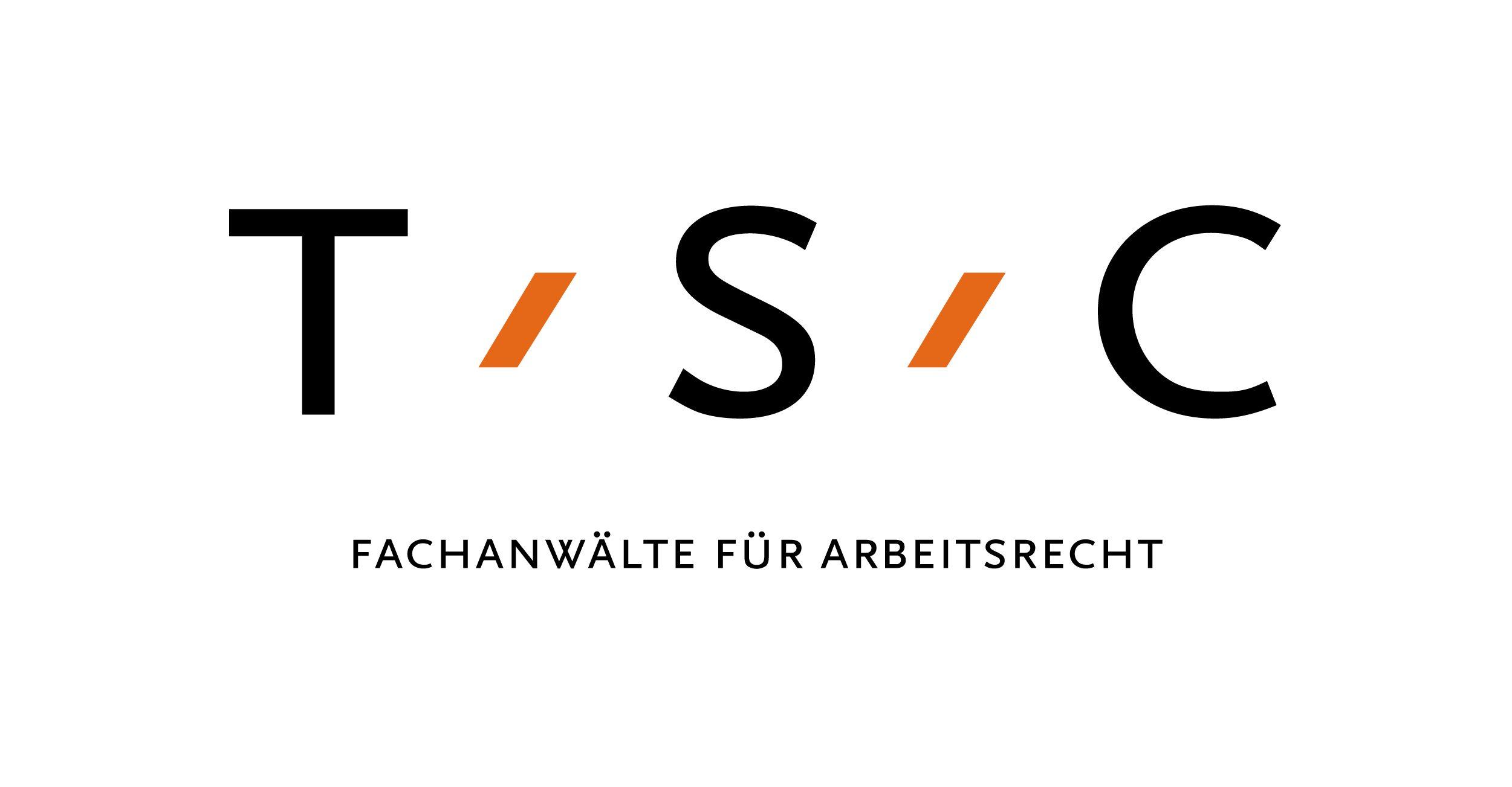 T/S/C Fachanwälte für Arbeitsrecht