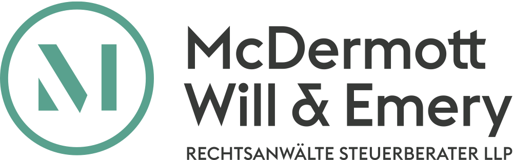 McDermott Will & Emery Rechtsanwälte Steuerberater LLP