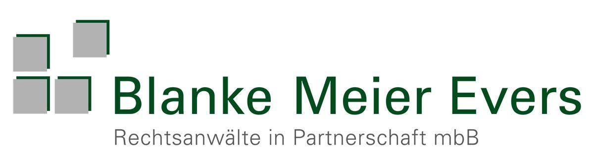 BLANKE MEIER EVERS Rechtsanwälte in Partnerschaft mbB