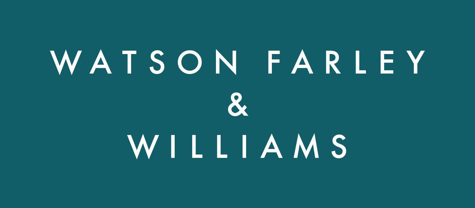Watson Farley & Williams LLP
